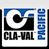 Cla-val Pacific's Company logo