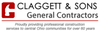 Claggett's Company logo