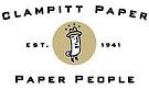 Clampitt Paper's Company logo