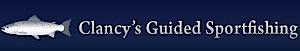 Clancy's Guided Sportfishing's Company logo