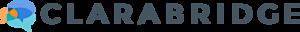 Clarabridge's Company logo