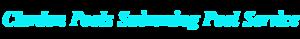 Clardon Swimming Pool Service & Excavation's Company logo