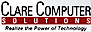 Jd Lowry Computer Service, Cto Consulting Services's Competitor - Clare Computer logo