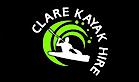 Clare Kayak Hire's Company logo