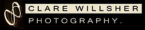 Clare Willsher Photography's Company logo