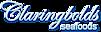 Melbourne Seafood Centre's Competitor - Claringbold's Seafood logo