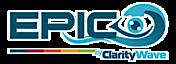 Clarity Wave's Company logo