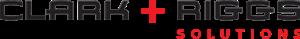 Clark + Riggs's Company logo