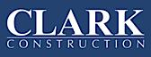 Clark Construction's Company logo
