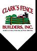 Clark's Fence Builders's Company logo