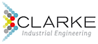 Clarke Industrial Engineering's Company logo