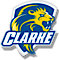 Friendsathletics's Competitor - Clarkecrusaders logo