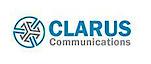 Clarus Communications, L.L.C.'s Company logo
