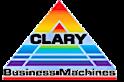 Clarybusinessmachines's Company logo