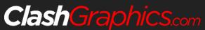 Clash Graphics's Company logo