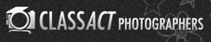 Class Act Photographers's Company logo