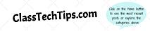 Class Tech Tips's Company logo
