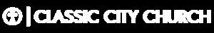 Classic City Church's Company logo