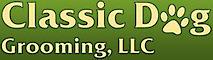 Classic Dog Grooming's Company logo