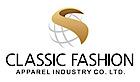 Classic Fashion Apparel Industry's Company logo