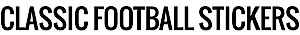 Classic Football Stickers's Company logo