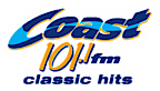 Classic Hits, Coast 101.1's Company logo