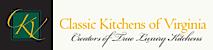 Classickitchensofva's Company logo