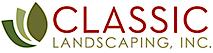 Classic Landscaping, Inc.'s Company logo