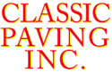 Classic Paving And Masonry's Company logo
