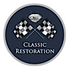 Classic Restoration By Country Club's Company logo