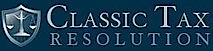 Classic Tax Resolution's Company logo