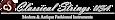 Classicalstringsusa Logo