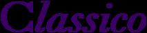 Clasic's Company logo