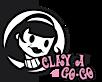 Clay A Go Go's Company logo