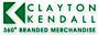 Zoltun's Competitor - Clayton Kendall logo