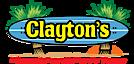 Clayton's Beach Bar And Grill's Company logo