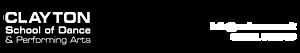 Clayton School Of Dance & Performing Art's's Company logo