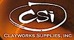 Clayworks Supplies's Company logo