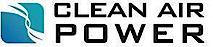 Cleanairpower's Company logo