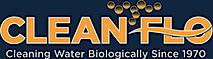 Clean-Flo's Company logo