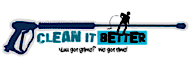 Clean It Better's Company logo
