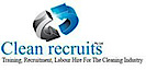Clean Recruits's Company logo