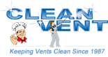 Clean Vent's Company logo