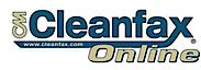 Cleanfax Magazine's Company logo