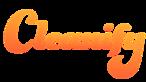 Cleanify's Company logo