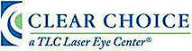 Clear Choice Laser Eye Center's Company logo