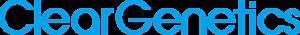 Clear Genetics's Company logo