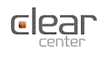 ClearCenter's Company logo