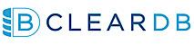 clearDB's Company logo