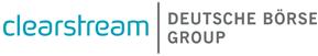 Clearstream's Company logo
